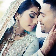i want an indian wedding.