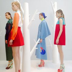 #DelpozoFW15 Collection