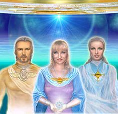 Galactic Federation of Light discuss Nesara, Chemtrails And Reshaping Of Continents