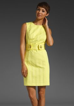 Sunny Summer dress from Milly