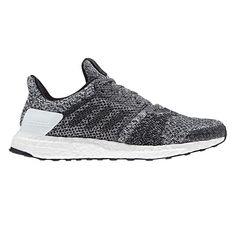 91e0686a91218 Adidas Men s Ultra Boost ST Running Shoes White Black Black Mens Ultra Boost