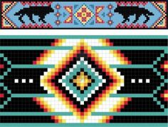 13719556-traditional-native-american-indian-pattern.jpg 1,200×906 pixels
