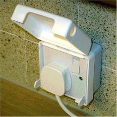 BabySecurity Single Electric Plug Socket Cover Babysecurity https://www.amazon.co.uk/dp/B000X1DNIM/ref=cm_sw_r_pi_dp_x_nXFgybA5GDJ2N