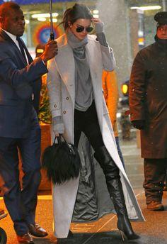 キム・カーダシアン/ケンダル・ジェンナー|海外セレブ最新画像・私服ファッション・着用ブランドまとめてチェック DailyCelebrityDiary* -4ページ目
