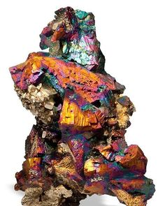 #chalcopyrite #minerals #geology #sciencerocks #scienceteacher
