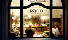 Pano, Brot & Kaffee, Konstanz www.pano.coop