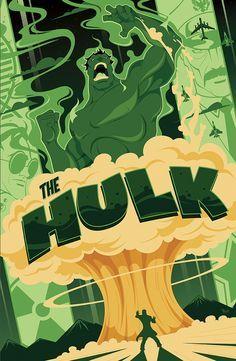 Hulk by MikeMahle on DeviantArt