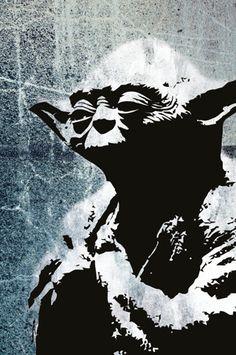Master Yoda.