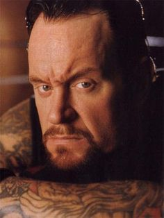 """Brock I have called your name and you won't REST IN PIECE.""  - Undertaker    The Dead Man Rises"
