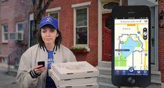 Glympse: Comparte tu ubicación en tiempo real
