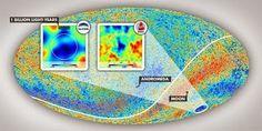 G.A.B.I.E.: Solución para el misterio cósmico del Punto Frío