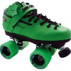 Roller Derby Gear | Fresh Meat Derby Package | Sure Grip | www.Discountskatewear.com