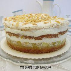 Was ist der beste Apfelkuchen? Wir haben eine Sammlung mit mehr als 50 leckeren Apfelkuchen-Rezepten: Mit Streuseln, auf dem Blech, mit Pudding, ...