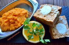 Fehérjedús fasírt sárgarépa pürével (light paleo vacsora recept) ~ Éhezésmentes Karcsúság Szafival