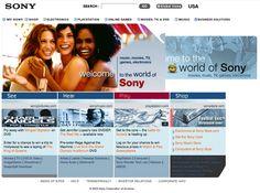 2003 Sony.com