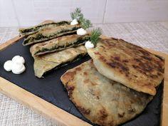Παραδοσιακά μανιάτικα τσαΪτια ή πιττάκια Food, Essen, Meals, Yemek, Eten