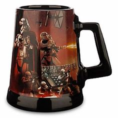9c688580863d Disney Star Wars  The Force Awakens Mug