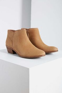 80d90675b56f Sam Edelman Petty Suede Ankle Boot