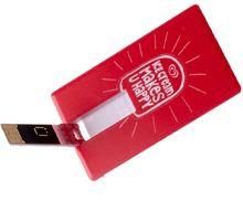 NC-01 - Credit card USB flash drive