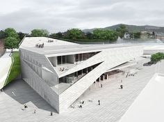3XN Architects - Profile of the Danish architecture firm