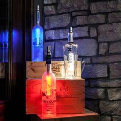 Vivi-LED Colored Bottle Light -  . http://mtr.li/2bZCY85 #musthave #musthaves #loveit