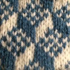 3D-knit - 3D-strik.