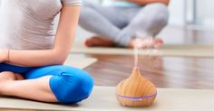 We extended our range of products to quality essential oils, and diffusers. Great for yoga, and meditation!