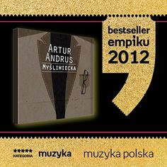 Przedstawimy Bestsellery Empiku 2012! Oto zwycięzca w kategorii muzyka polska!