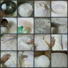 Raccolta Impasti base per pizze, pane e panini #5