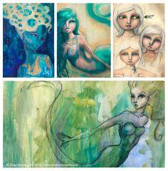 Newsletter-mermaids