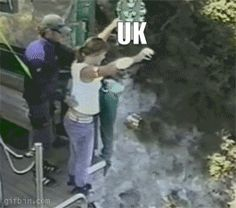 with a little help from your European friends