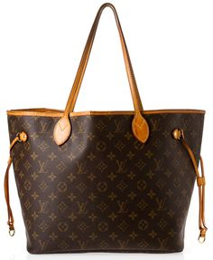 i'm kinda ready to upgrade from collecting coach bags…..Louis Vuitton Tote