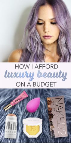 This beauty budgeting hack brought my makeup collection to the next level. - This beauty budgeting hack brought my makeup collection to the next level. This beauty budgeting - Cute Makeup, Gorgeous Makeup, Beauty Makeup, Makeup Looks, Hair Beauty, Makeup Geek, Instagram Baddie, Beauty Secrets, Beauty Hacks