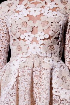 Valentino Haute Couture SS 2012