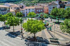Torre de Moncorvo   Turismo en Portugal