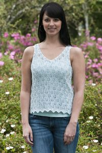 Cascade Yarns® - Knitted Top Patterns