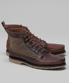 Red Wing Fishing Boot