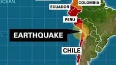 Image result for chilean earthquake 1960