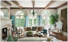 Barbara Westbrook Interiors - Yahoo Image Search Results