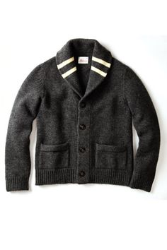 Gorgeous, comfy sweaters for guys (or girls!)