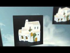 Videofoto casette Isole Mediterranee Miniterre  - Un piccolo filmato con le immagini delle casette in miniatura della tipologia Isole Mediterranee Miniterre.  (casette in miniatura, little houses, mini land, miniature)