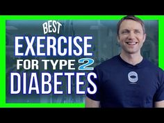 BEST TOTAL BODY EXERCISE FOR TYPE 2 DIABETES: LEVEL 1 - YouTube