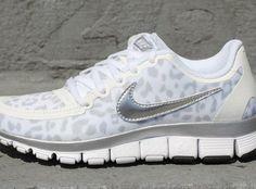 nike cheetah print running shoes | Nike Free 5.0 V4 (Leopard Pack) | Brown Girl Next Door - Atlanta based ...