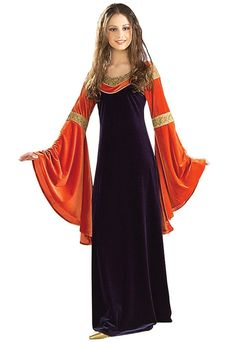 The Lord Of The Rings Arwen Deluxe Adult Costume This deluxe costume includes a velvet dress. This is an officially licensed The Lord of the Rings™ costume. Weight (lbs) 1.38 Length (inches) 14.5 Widt
