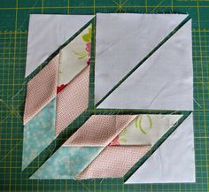 Pretty Little Quilts: Lovely, Lovely Lone Stars: The Basic Star Tutorial Pretty Little Quilts: Lovely, Lovely Lone Stars: The Basic Star Tutorial Modern Quilt Blocks, Star Quilt Blocks, Star Quilts, Scrappy Quilts, Mini Quilts, Lone Star Quilt Pattern, Star Quilt Patterns, Modern Quilt Patterns, Quilting Tutorials