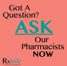 50 Inspiring Ask Our Pharmacists! images   Pharmacists, Health