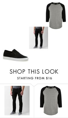 """""""....................................................................................."""" by kaylenfernandes on Polyvore featuring interior, interiors, interior design, home, home decor, interior decorating, Departwest, River Island and Lacoste"""