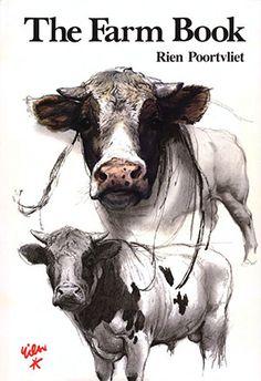 The farm book rien poortvliet
