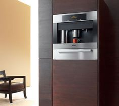 Miele Coffee Maker - CVA 4066