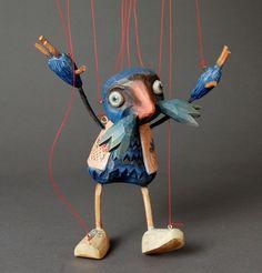 作品写真 /// Marionette - Sota SAKUMA